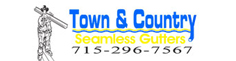 Gutter Covers, Gutter Protection - Repair Logo